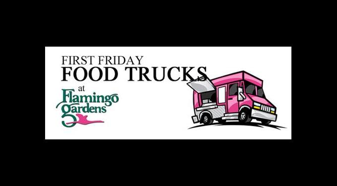 First Friday Food Trucks South Florida Finds