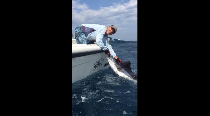 No Vacansea Fishing Charters