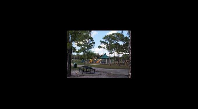 Greenacres Community Park