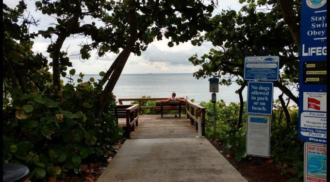 Gulfstream Park Delray Beach Fl