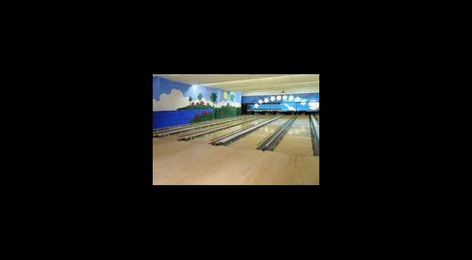 Greenacres Bowl
