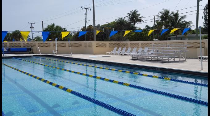 Aqua Crest Pool