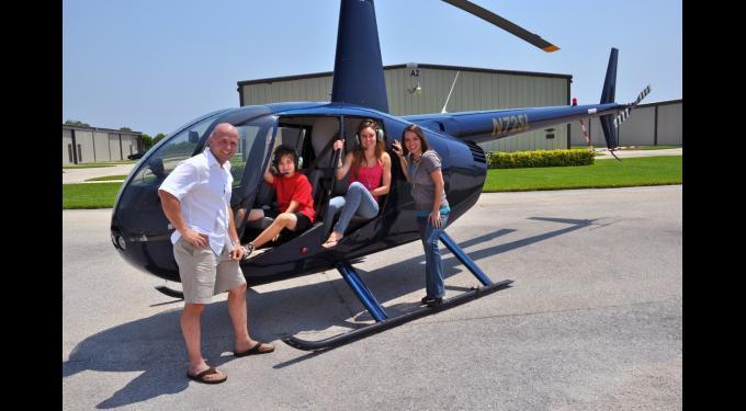 Boca Raton Helicopters