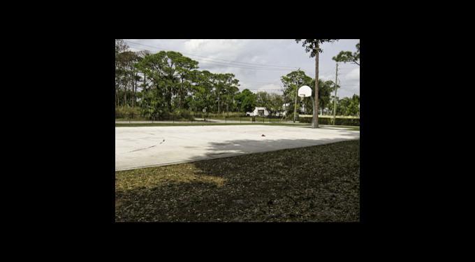 Kennedy Estates Park