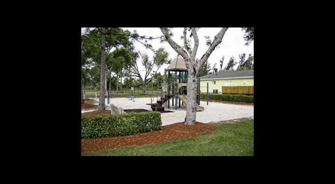 Limestone Creek Park