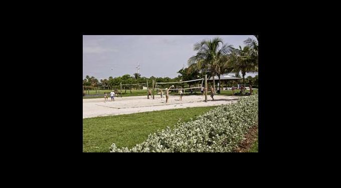 Ocean Cay Park