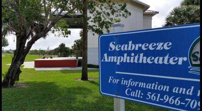 Seabreeze Amphitheater