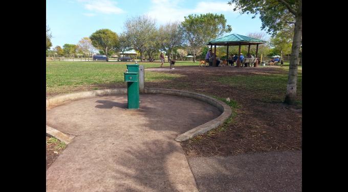 Lake Ida Dog Park And Lake Ida West South Florida Finds