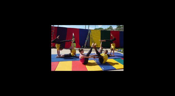 Aerial Trapeze Academy