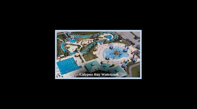 Calypso Bay Waterpark