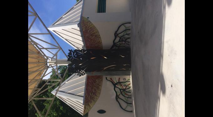 Ocean Avenue Amphitheater