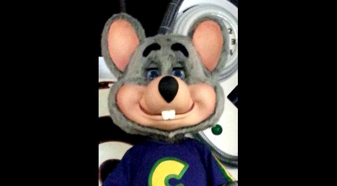 Chuck E. Cheese Boynton Beach