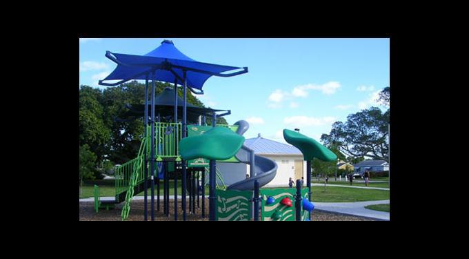Sunset Ridge Park