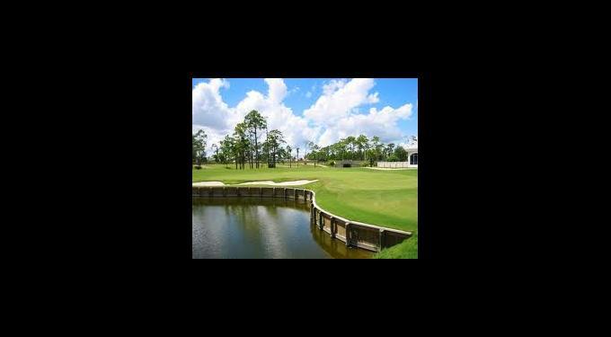West Palm Beach Golf Course