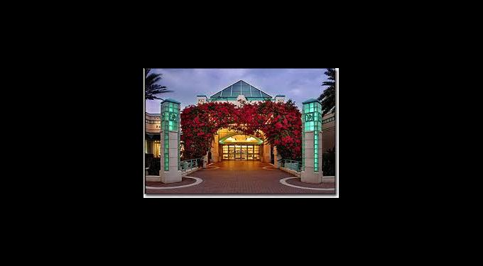Palm Beach Gardens Mall South Florida Finds