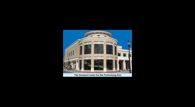 Borland Theater