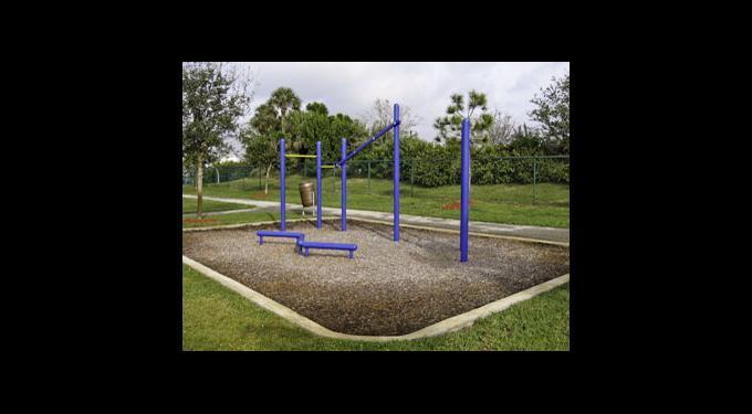 Cabana Colony Park South Florida Finds