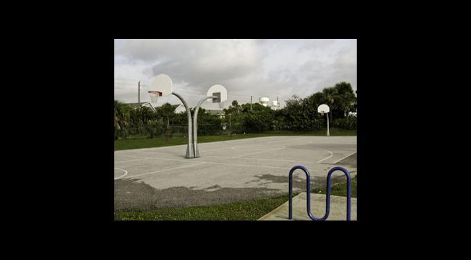 Cabana Colony Park