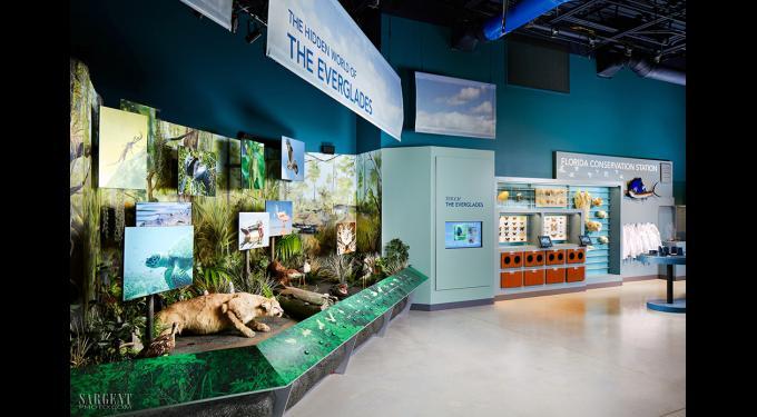 South Florida Science Center And Aquarium South Florida