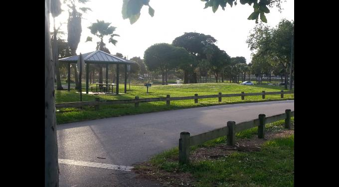 Dreher Dog Park West Palm Beach Fl