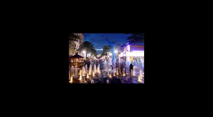 Centennial Park West Palm Beach Fl