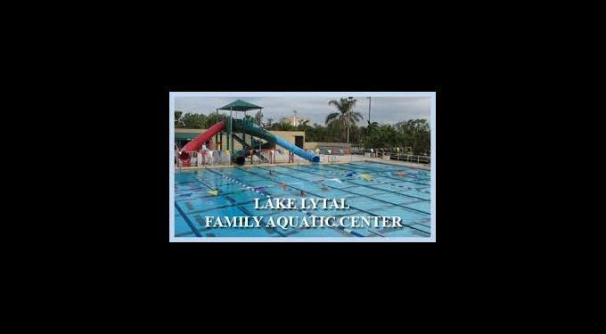 Lake Lytal Park & Family Aquatic Center