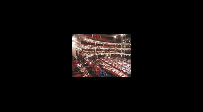Raymond F. Kravis Center for the Performing Arts
