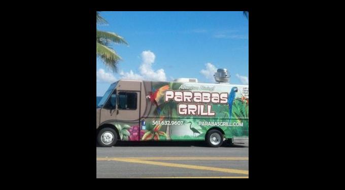Food Truck Invasion Wellington