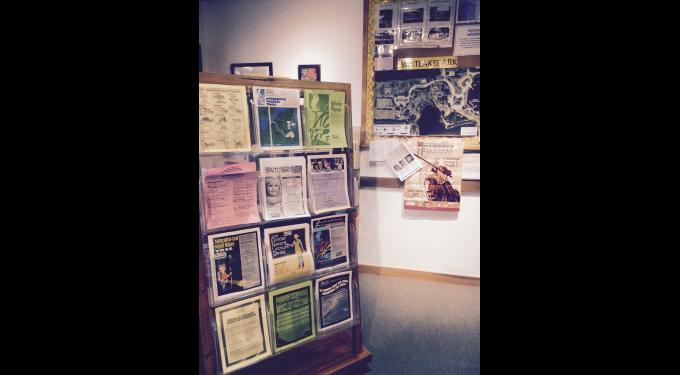 Anne Kolb Nature Center & West Lake Park