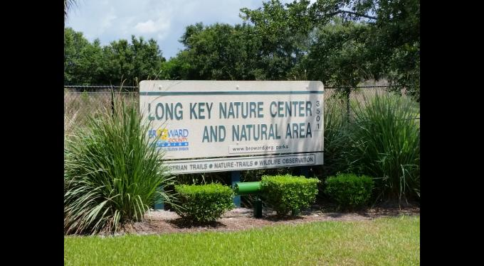 Long Key Natural Area and Nature Center