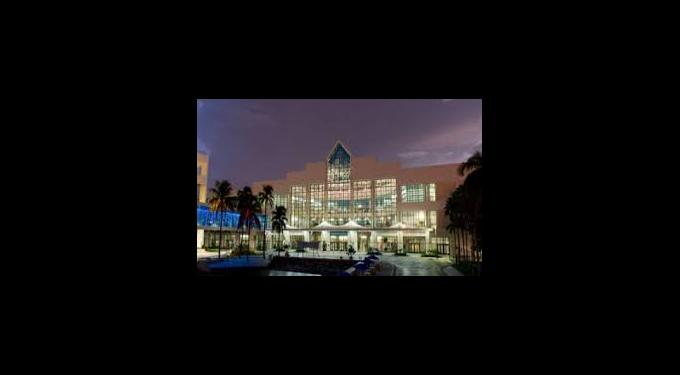 Greater Fort Lauderdale Convention Center