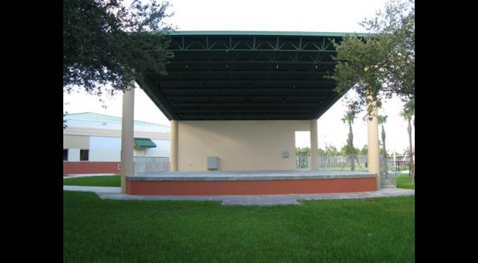 Boulevard Heights Amphitheater