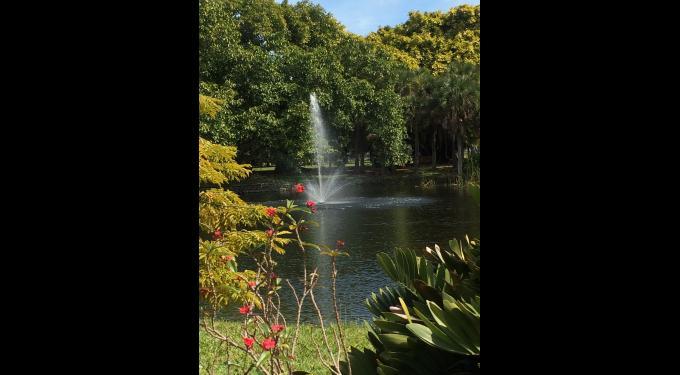 Crandon Park