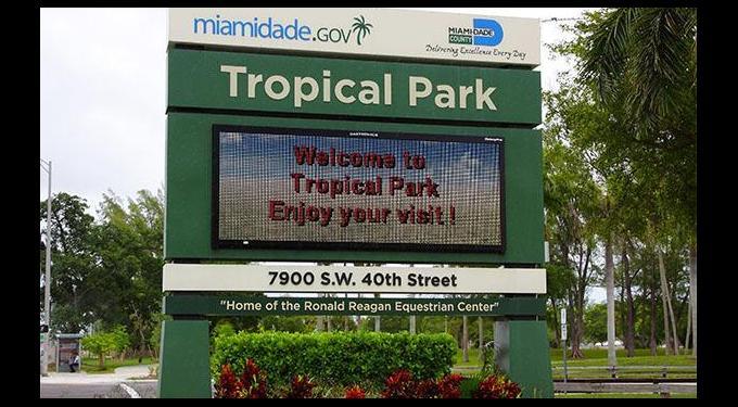 Tropical Park