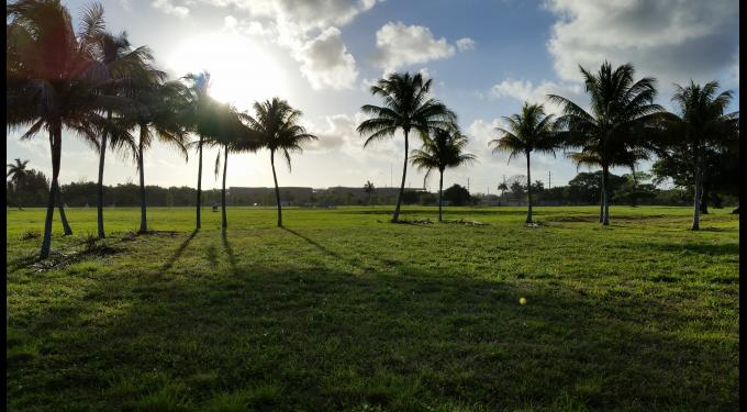Homestead Air Reserve Park