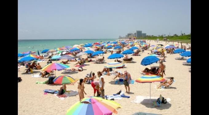 Miami haulover beach florida share your