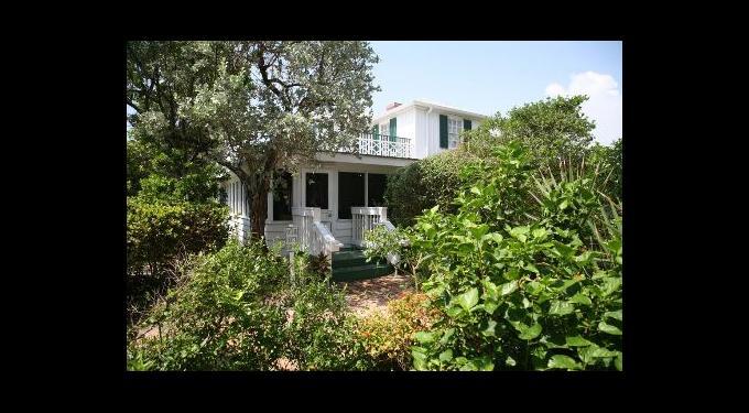 Sandoway House Nature Center Delray Beach