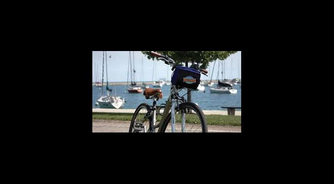 Bike and Roll Miami Segway Tours
