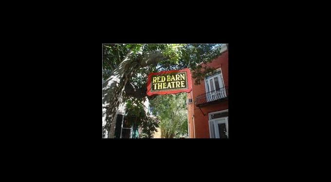 Red Barn Theatre