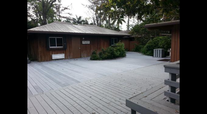 Secret Woods Nature Center