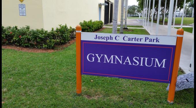 Joseph C. Carter Park