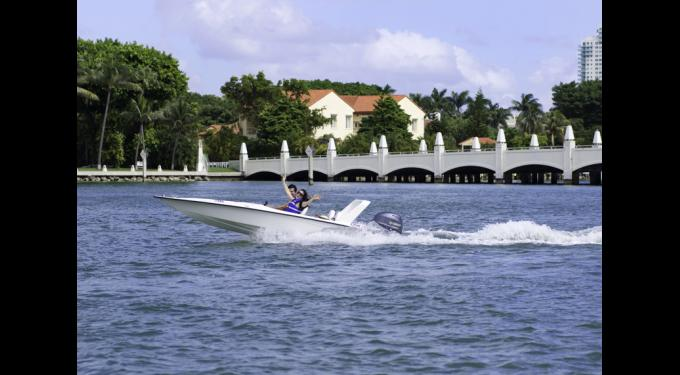 SpeedBoat Tours