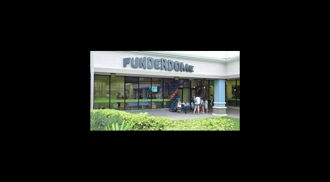 Funderdome