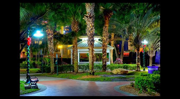 Light Up Lauderdale