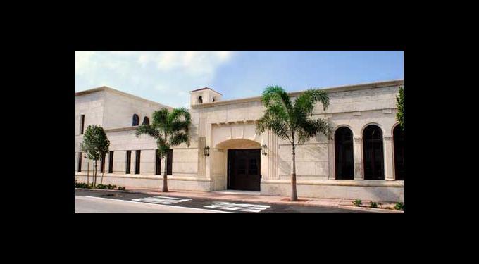 Coral Gables Museum