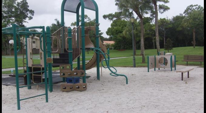 Boca Tierra Park