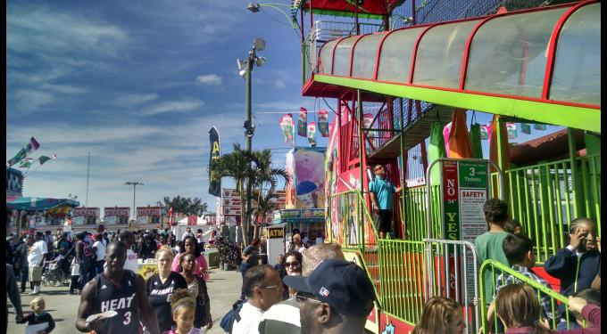 South Florida Fair