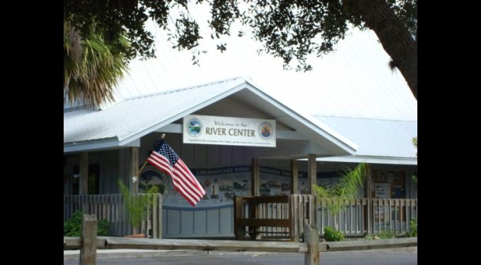 Loxahatchee River Environmental Center