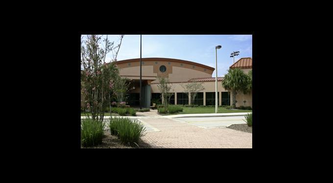 West Boynton Park and Recreation Center