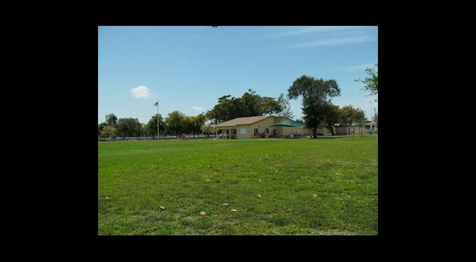 Highland Oaks Park